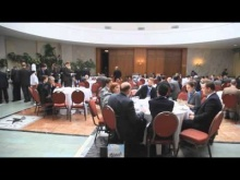 "The First Forum ""Industrial Parks in Russia - 2010"""